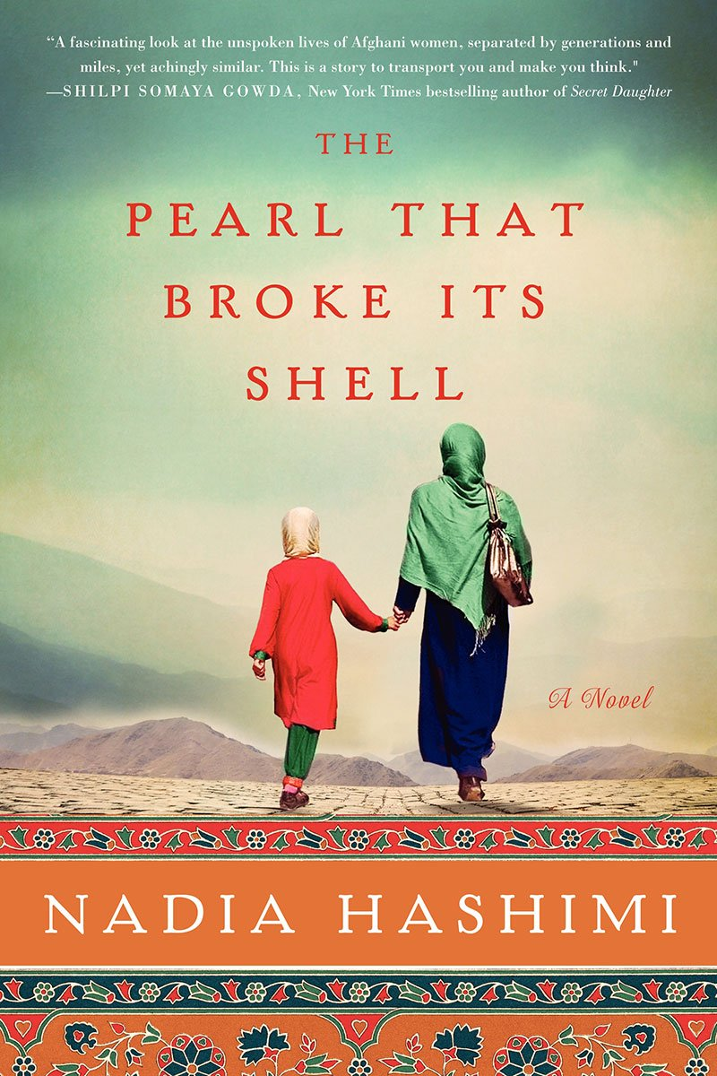 the pearl that broke its shell book cover