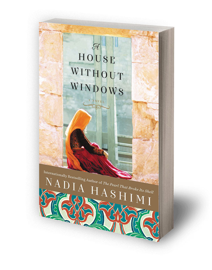 A House Without Windows Nadia Hashimi